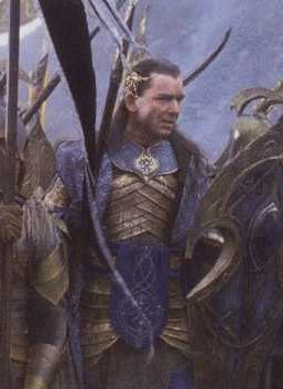 Gil-galad the Elven King